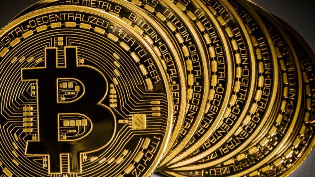 bitcoin medalis)