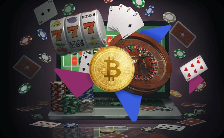 Kasino bitcoin dari medrano