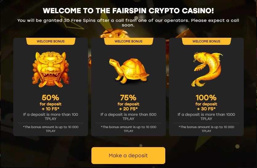 Gulungan slot bitcoin baja online
